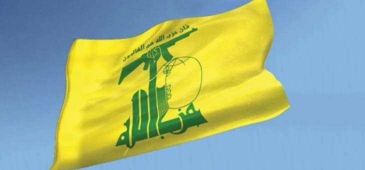 مصادر مطلعة لرويترز: حزب الله قام باستعدادات تحسبا لانهيار شامل للبنان