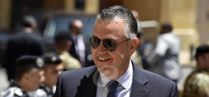 حبيش دان اعتداء اسرائيل: للتقدم بشكوى لمجلس الامن