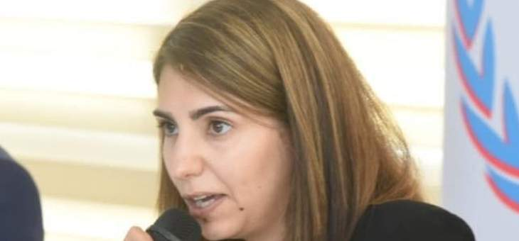 الديمقراطي اللبناني:لخطة إقتصادية إنقاذية يكون الواقع الفلسطيني من ضمنها