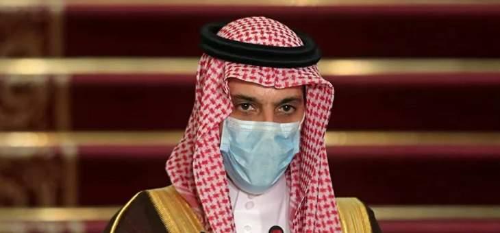 دبلوماسي للجمهورية: وزير خارجية السعودية لم يغير موقفه من اتهامه حزب الله بوضع اليد على الدولة