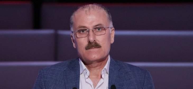 عبدالله: هناك من لا يريد تشكيل حكومة ولم نلتمس التنازل عن الثلث المعطل