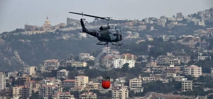 NBN: حرائق لبنان تركت الكثير من النار تحت الرماد والندوب على مختلف الصعد