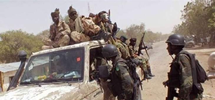 الجيش النيجيري يرفض تسلم السلطة ويؤكد دعمه للرئيس محمد بخاري