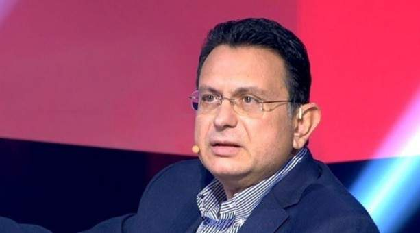 الخازن: لتشكيل حكومة لإنقاذ ما تبقى من لبنان وما طرحه الراعي يجب أن يكون موضع حوار وطني