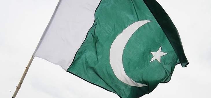 أ ف ب: تظاهرون مناهضون لفرنسا يحتجزون 7 عناصر أمن باكستانيين رهائن