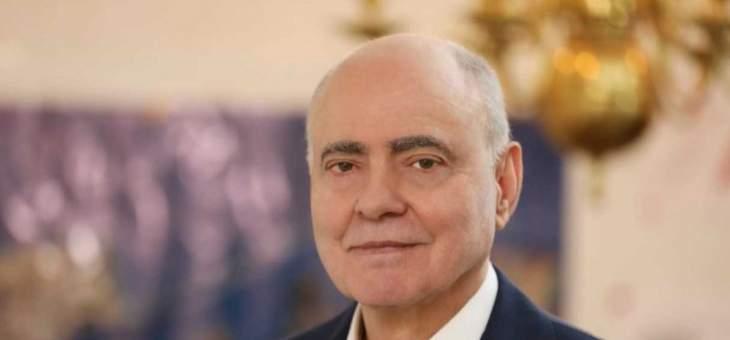 بانو: الوقت غير مناسب لطرح قانون انتخابي جديد