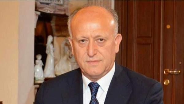 ريفي: أعارض التسوية الرئاسية والإيجابية التي تطبع العلاقة مع الحريري ستؤدي لتعاون إضافي