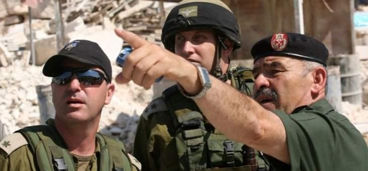 """هل إعادة العلاقات بين السلطة الفلسطينية و""""اسرائيل"""".. أطاحت بجهود المصالحة الوطنية؟؟"""