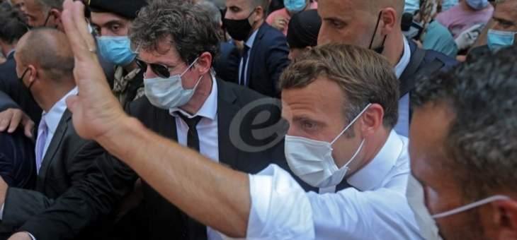 المبادرة الفرنسية في خبر كان... لماذا أخفقت باريس في لبنان؟