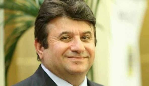 بول كنعان دعا الخارجية التركية لتصحيح خطئها بحق الدولة اللبنانية