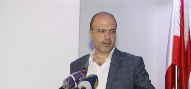 حمد حسن بعد إجتماع لجنة كورونا: هل فعلاً كان هناك إقفال عام؟