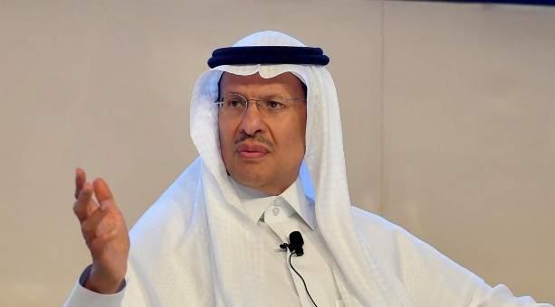 وزير الطاقة السعودي: لبلدنا أدوار مهمة بترسيخ قواعد التعاون الدولي وحماية الاقتصاد العالمي