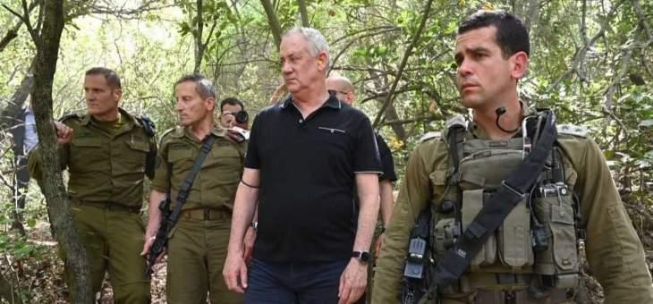وزير الأمن الإسرائيلي: إذا قام حزب الله باستفزازنا فسيتحمل عواقب وخيمة للغاية