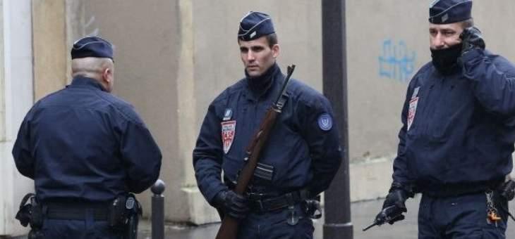 شرطة فرنسا: جريحان في إطلاق نار أمام مسجد في مدينة بايون جنوب غرب البلاد