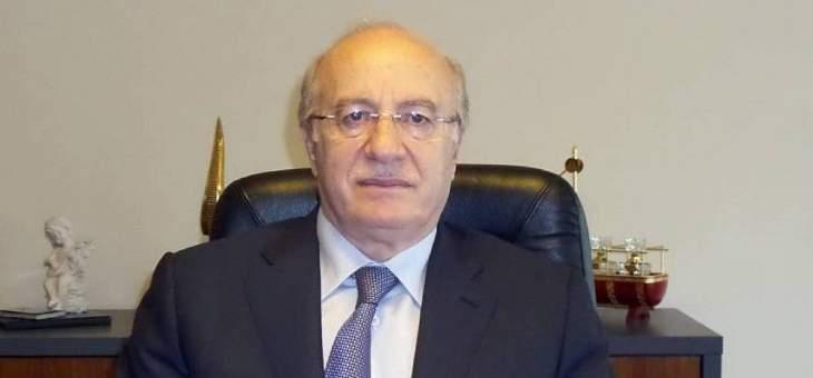 غطاس خوري: نأمل من وزير الثقافة الحرص على الدقة والحقيقة