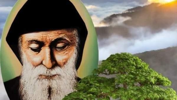لبنان الموجوع بين يديك يا مار شربل