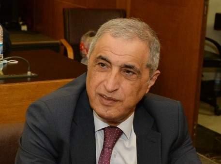 هاشم أكد ضرورة الإنقاذ السريع: النظام الحالي عقيم والمصالح الشخصية تتحكم بتشكيل الحكومة