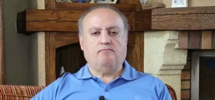 وهاب لعثمان: لن تفلت من المحاكمة أنت أكثر من إرتكب مخالفات في تاريخ لبنان