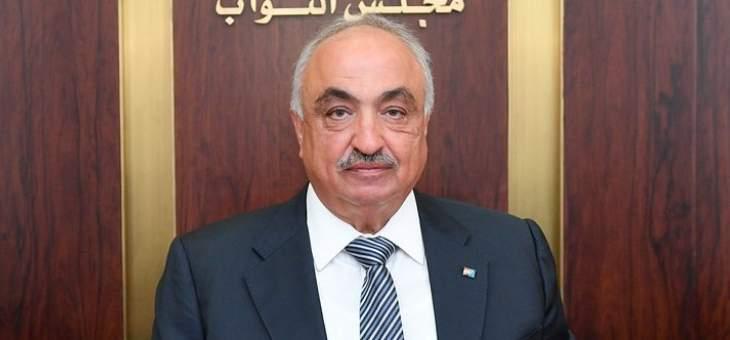 الحجار: العلاقة بين الحريري والسعودية جيدة وليدَع باسيل الرئيس عون يوقع على مراسيم تشكيل الحكومة