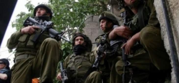 الجيش الإسرائيلي يستدعي المئات من جنود الاحتياط إلى حدود قطاع غزة