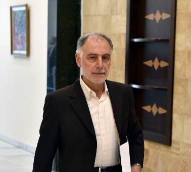 فنيش: سوريا لا تحتاج الى جهات سياسية في لبنان نحن من نحتاجها