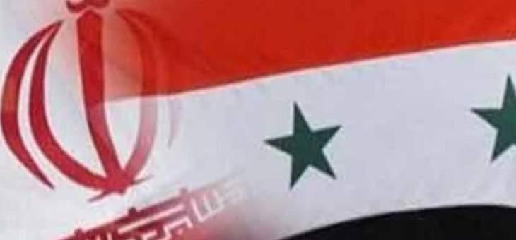 الجريدة: الإتفاق الإيراني السوري العسكري الشامل حصل بعد موافقة روسيا عليه