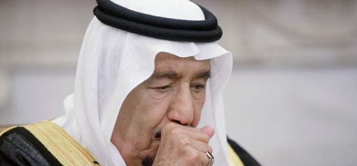 الملك سلمان مُستقبلاً الرئيس عباس: المملكة تقف دائماً مع الشعب الفلسطيني