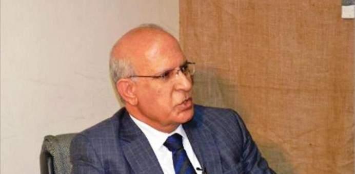 """""""الاحزاب العربية"""" دانت اغتيال زادة: جريمة ضد ايران وسيادتها"""