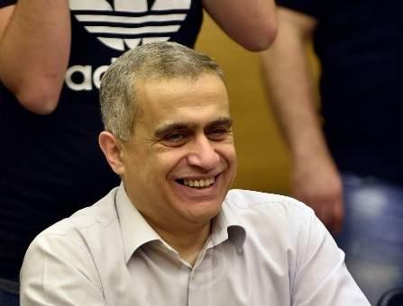 ادغار طرابلسي: عهد عون سمته العدالة والتضامن بين المكونات السياسية
