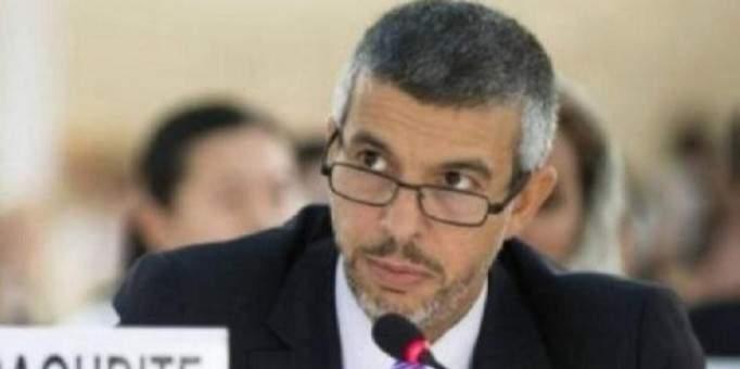 سفير السعودية بالأمم المتحدة: نرفض التدخل بسياسات بلادنا وشؤونها الداخلية