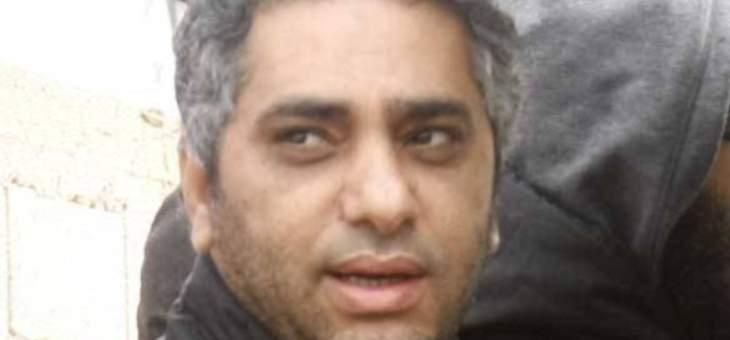 LBC: شقيق فضل شاكر يسلم نفسه للجيش عند مدخل عين الحلوة