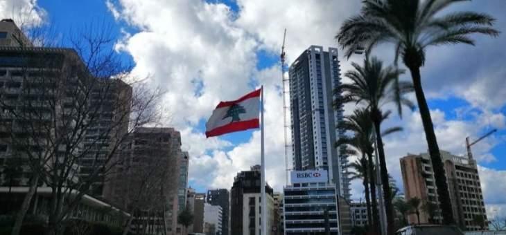 هل باتت ايران منفذ الخلاص للبنان؟