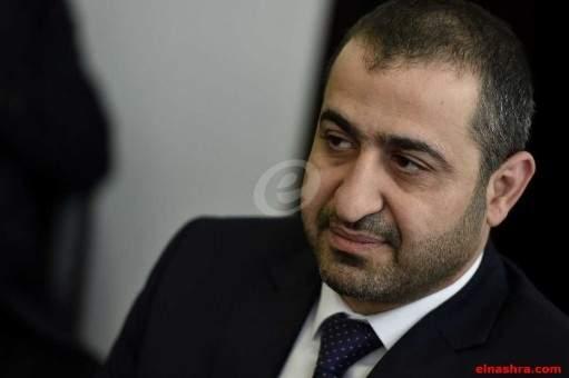 """غسان عطالله لـ""""النشرة"""": حزب الله لن يشارك في الحكومة من دون التيار وخيار تأجيل الاستشارات لا يزال واردًا"""