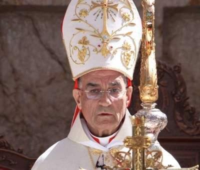الراعي: المطران زيدان أدى رسالته الكهنوتية والأسقفية كاملة