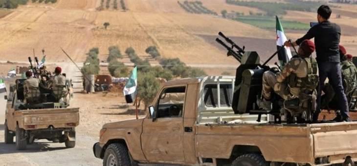 العدوان التركي بغطاء أميركي غربي هل يدفع قسد للعودة إلى حضن الدولة السورية