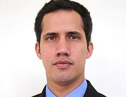 خوان غوايدو يعلن عدم المشاركة بالمفاوضات مع الحكومة