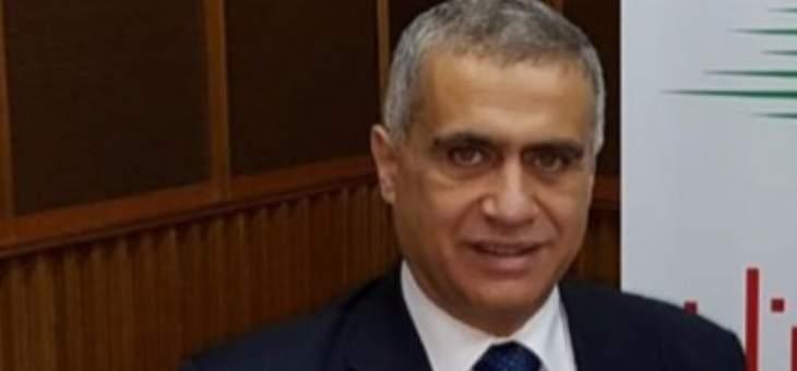 طرابلسي: باسيل تكلم أمس كرجل دولة حريص على السلم والمصالحة مع الجميع