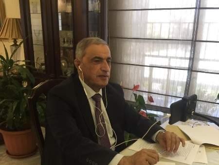 هاشم: ما يتعرض له اللبنانيون من اهانة وذل لم نشهد مثله في زمن الحروب