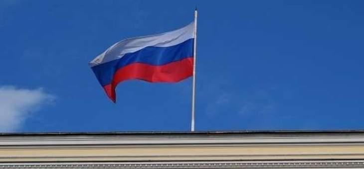 أنتونوف: واشنطن تشن حرب تأشيرات ضد دبلوماسيين روس