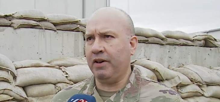 التحالف الدولي: الأمن العراقي يجري التحقيقات بقصف قاعدة عين الأسد بـ10 صواريخ