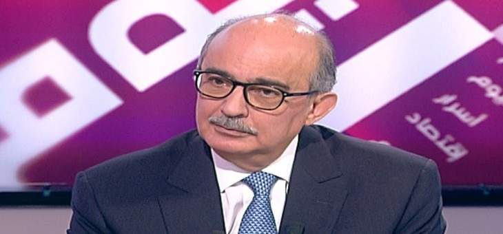 نجم: البلد بمكان صعب جدا وعلى أصحاب المولدات دفع الضريبة المفروضة عليهم