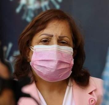 """الصحة الفلسطينية: تسجيل 15 حالة وفاة و2062 إصابة جديدة بفيروس """"كورونا"""""""