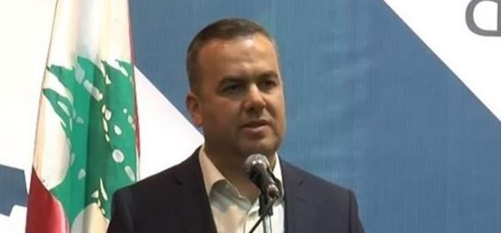 فضل الله: لم نتبلغ من المعنيين بتشكيل الحكومة أن هناك مطلباً دولياً بعدم تمثيلنا