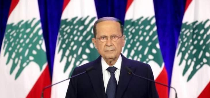 الدعوات إلى إستقالة رئيس الجمهورية: ضغط سياسي لا أكثر!