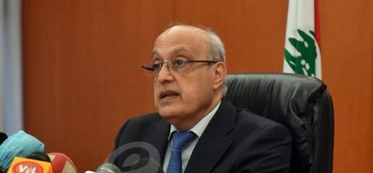 أبو شرف: الأموال التي صرفت على المستشفيات الحكومية تضاهي ما صرف على الكهرباء