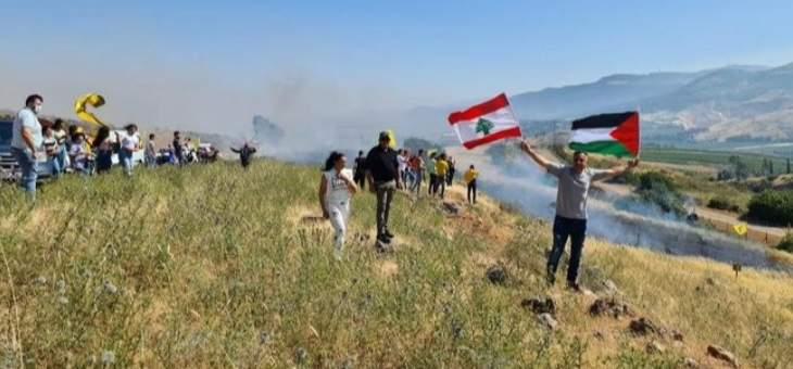 الجزيرة: عودة الهدوء إلى الحدود اللبنانية الإسرائيلية