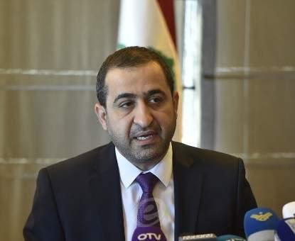 غسان عطالله: أي رئيس حكومة سيتم تكليفه عليه أن يتواصل مع جبران باسيل