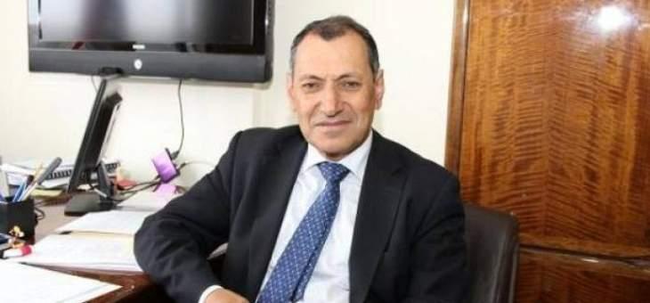 صدقه: تلفزيون لبنان تهمله الدولة وهو ينتظر تعيين مجلس إدارة جديد