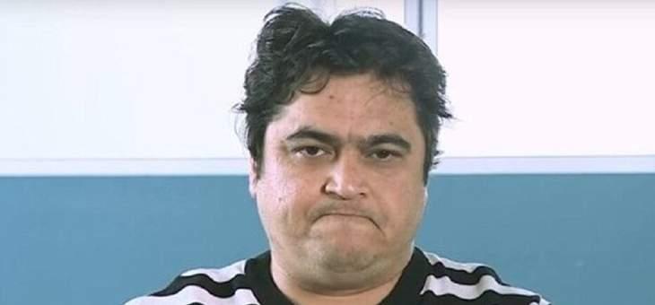 الحرس الثوري يعتقل مدير موقع إلكتروني بتهمة الارتباط باستخبارات أجنبية