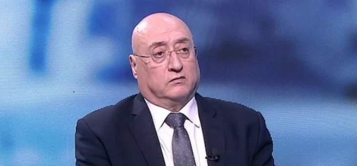 جوزيف أبو فاضل: استدعاء قهوجي هو استدعاء للجيش وعون يريد تأمين المستقبل السياسي لباسيل